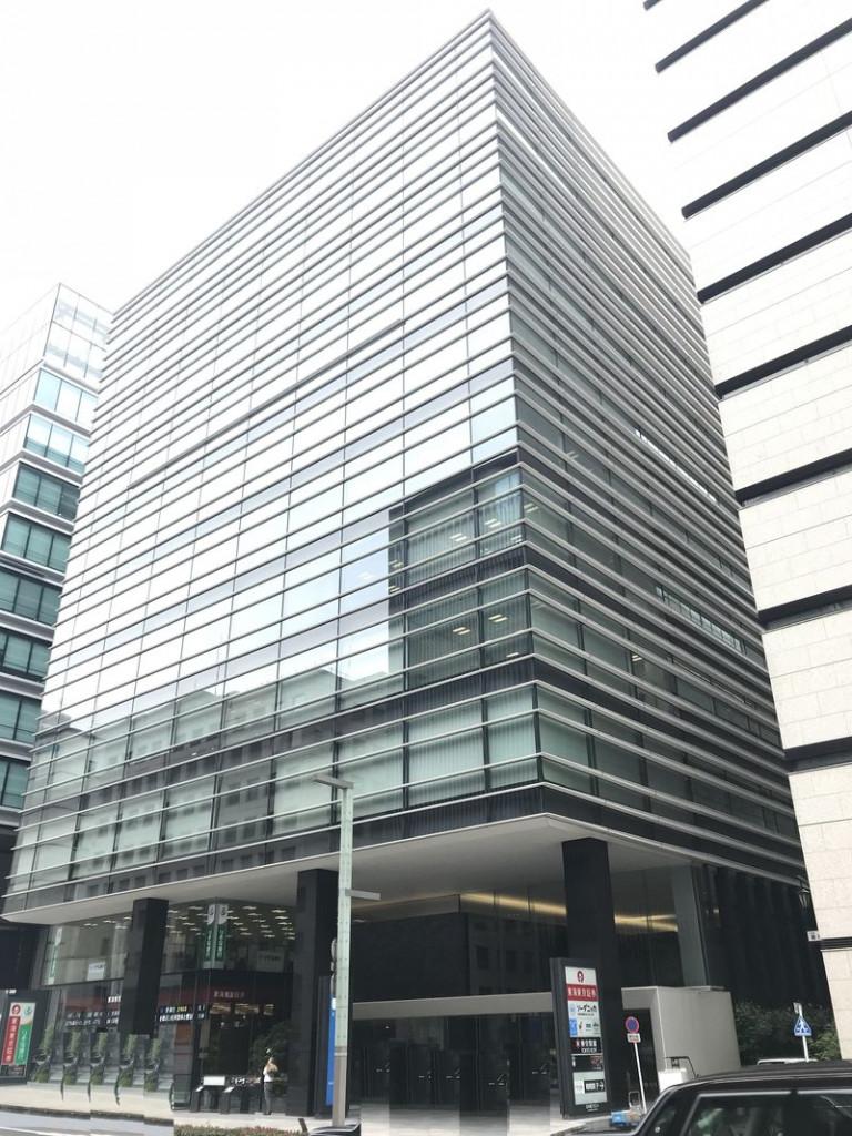 ビジネスエアポート日本橋(日本橋フロント)、東京都中央区日本橋3-6-2、東京駅 徒歩2分日本橋駅 徒歩2分