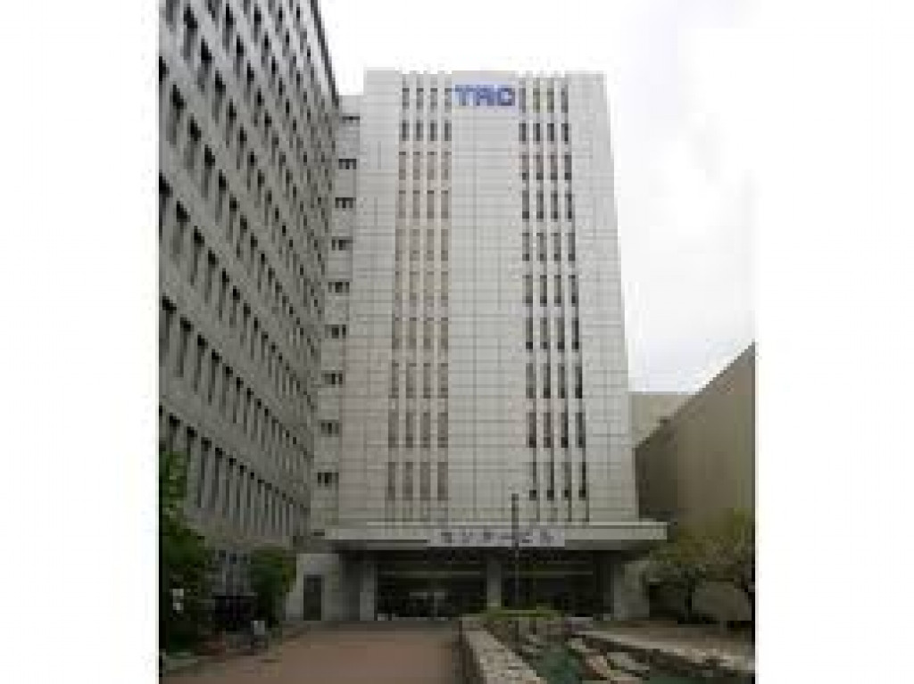 TRCセンタービル、東京都大田区平和島6-1-1、流通センター駅 徒歩1分