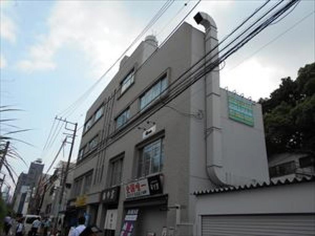 SSTビル 東京都新宿区高田馬場4-2-31