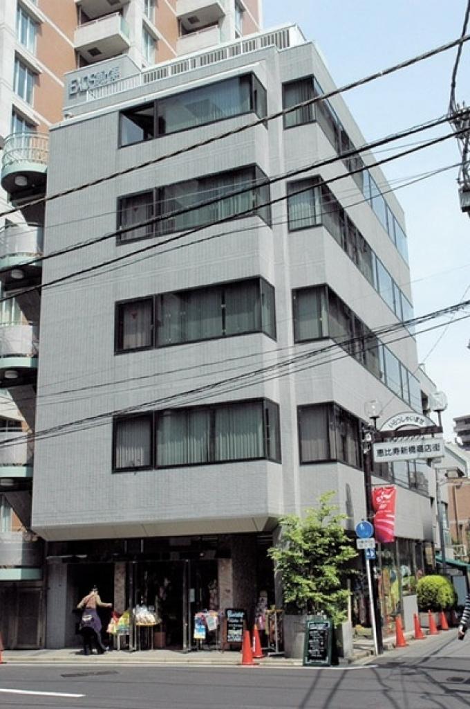 EXOS恵比寿、東京都渋谷区恵比寿1-24-14、恵比寿駅 徒歩6分