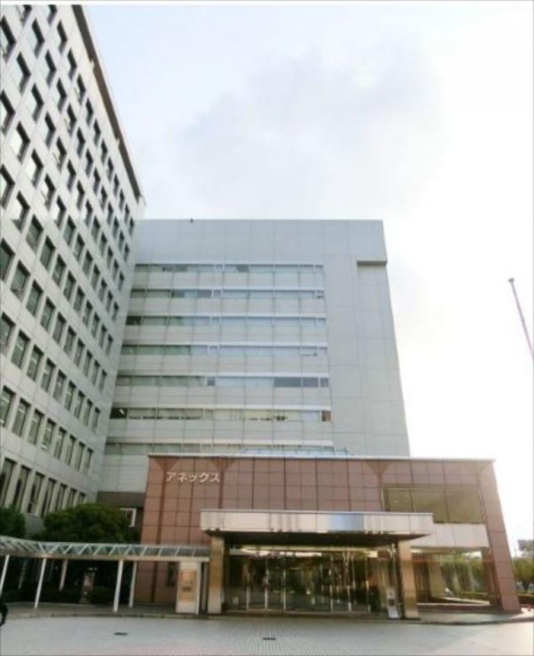 TRCセンタービルアネックス、東京都大田区平和島6-1-1、流通センター駅 徒歩1分