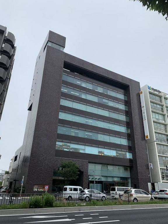 第一法規本社ビル、東京都港区南青山2-11-17、青山一丁目駅 徒歩3分