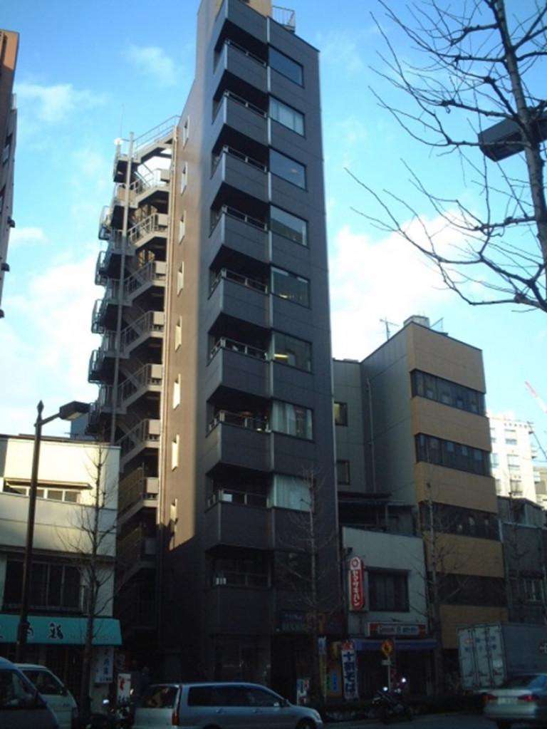 TMYビル 東京都中央区八丁堀3-17-13