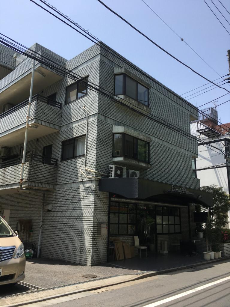 イトウハイム 東京都渋谷区千駄ヶ谷5-3-9