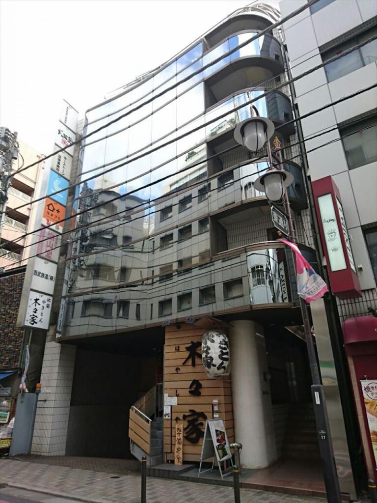 近代BLD.6、東京都豊島区南池袋3-16‐8、池袋駅 徒歩4分