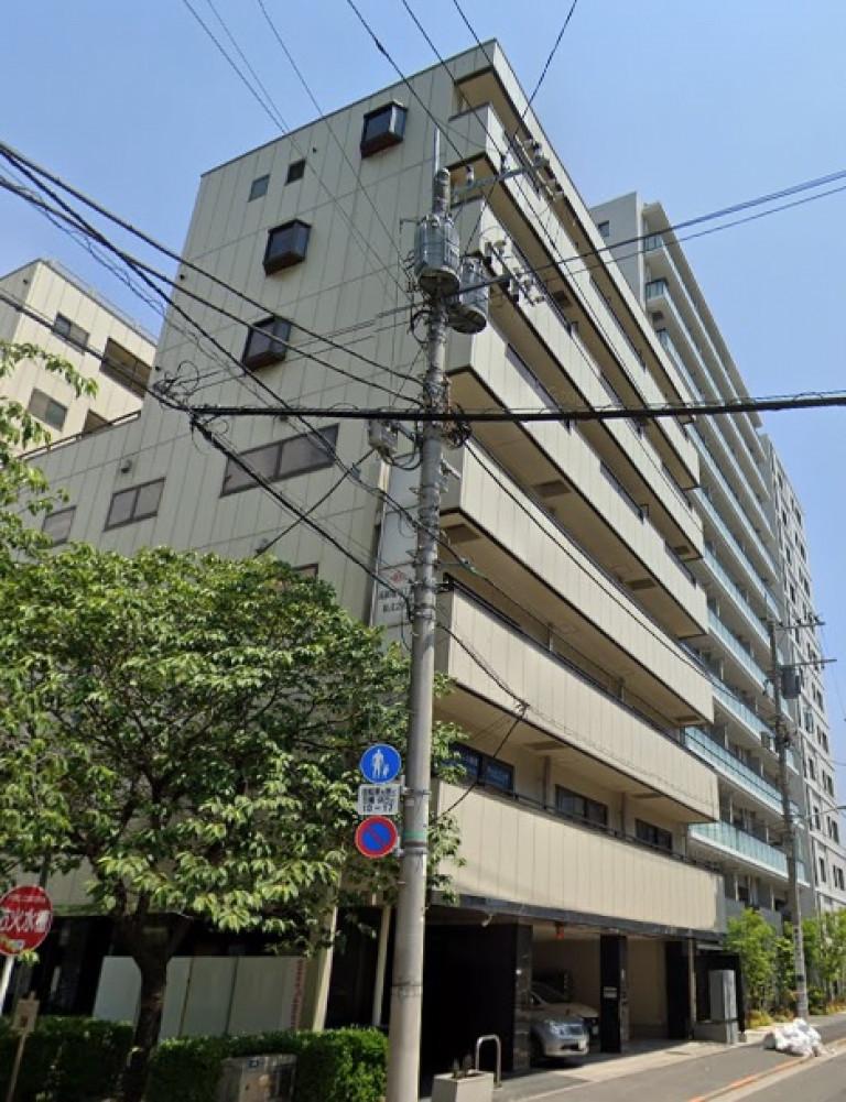 クエスト正徳、東京都中央区月島2-2-10、月島駅 徒歩1分