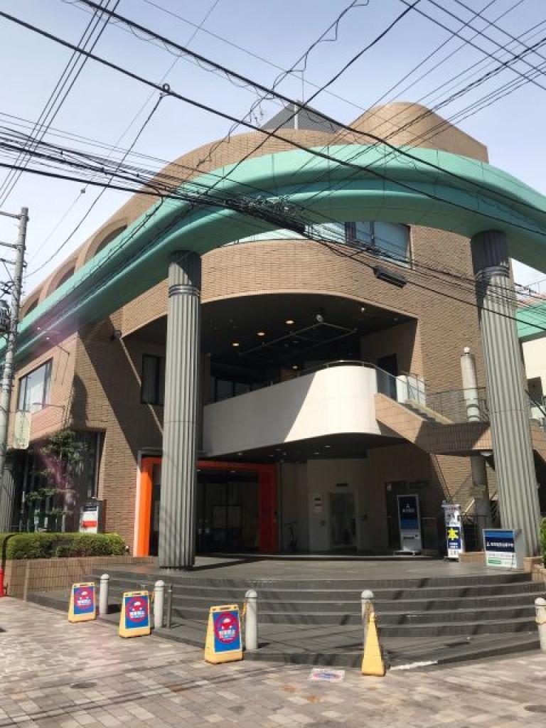 自由が丘ミキオビル、東京都目黒区自由が丘1-25-8、自由が丘駅 徒歩3分