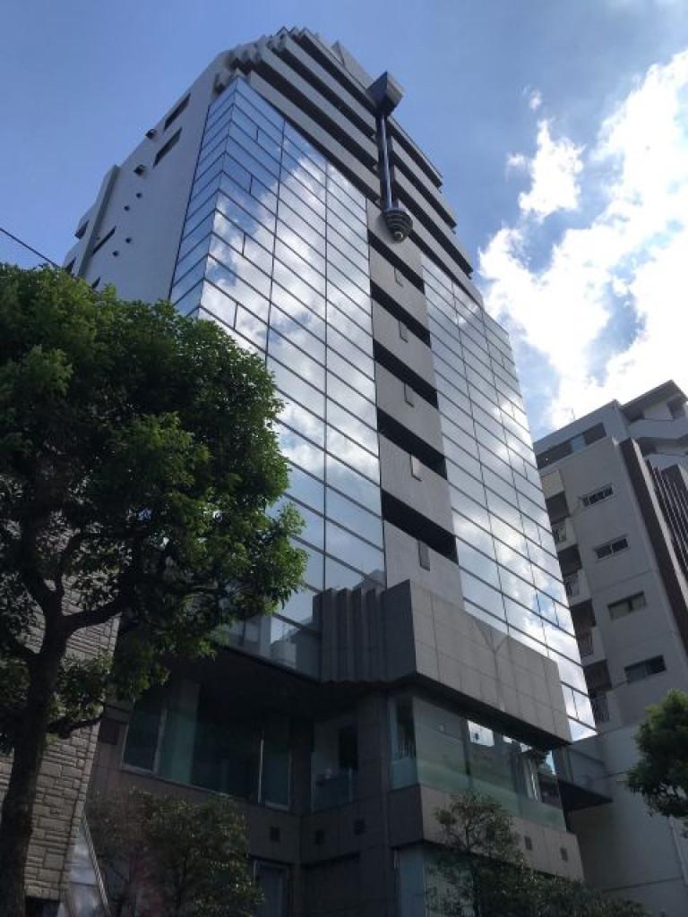 オフィスビル大井MAX-1、東京都品川区大井4-4-2、大井町駅 徒歩3分