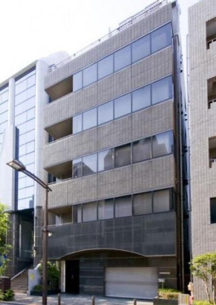 MYSビル、東京都墨田区両国4-8-10、両国駅 徒歩6分