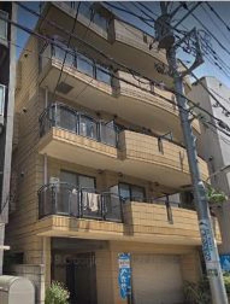 ガーデンテラスSHOWA、東京都品川区二葉4-3-12、中延駅 徒歩6分