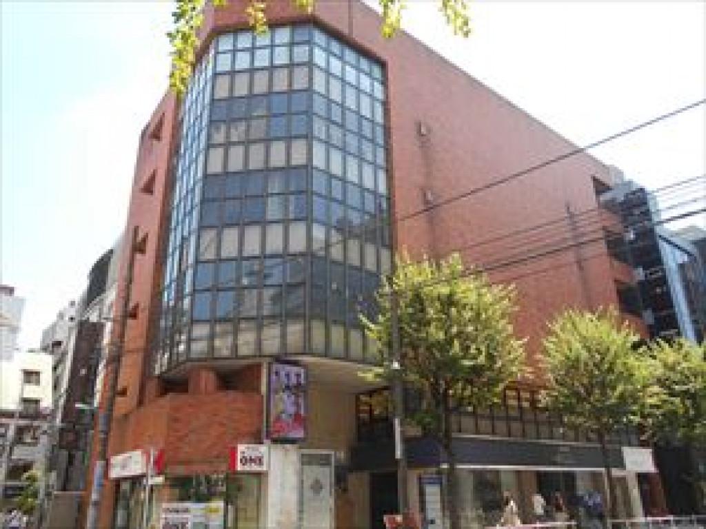 歌舞伎町ゆきざきビル、東京都新宿区歌舞伎町2-10-8、新宿駅 徒歩8分