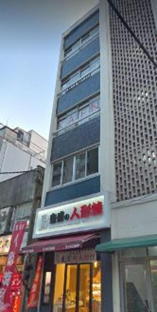 徳光工具ビル、東京都品川区小山4-4-22、武蔵小山駅 徒歩3分