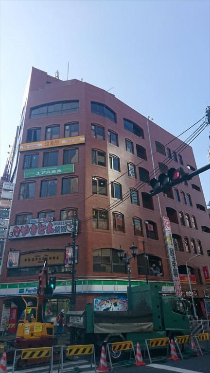 下条ビル、東京都港区六本木3-14-8、六本木駅 徒歩4分六本木一丁目駅 徒歩7分