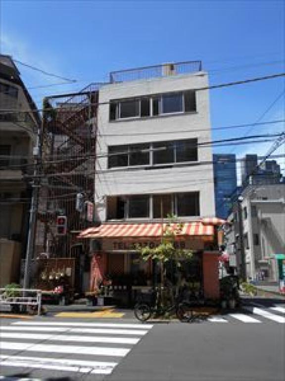 不二ビル、東京都渋谷区代々木1-42-7、代々木駅 徒歩2分