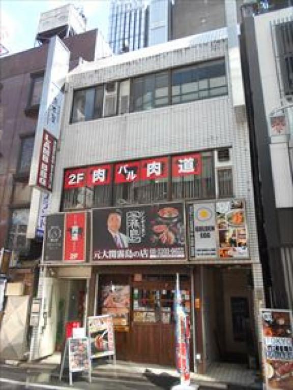 第27東京ビル、東京都新宿区歌舞伎町1-16-10、新宿駅 徒歩5分