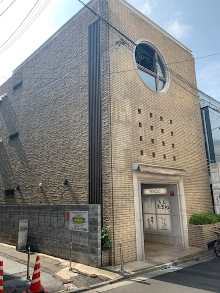 アデッソ西麻布、東京都港区西麻布1-7-2、六本木駅 徒歩6分