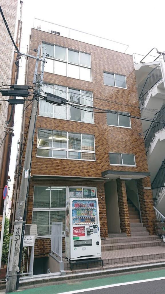 松本ビル、東京都渋谷区鶯谷町5-7、渋谷駅 徒歩6分