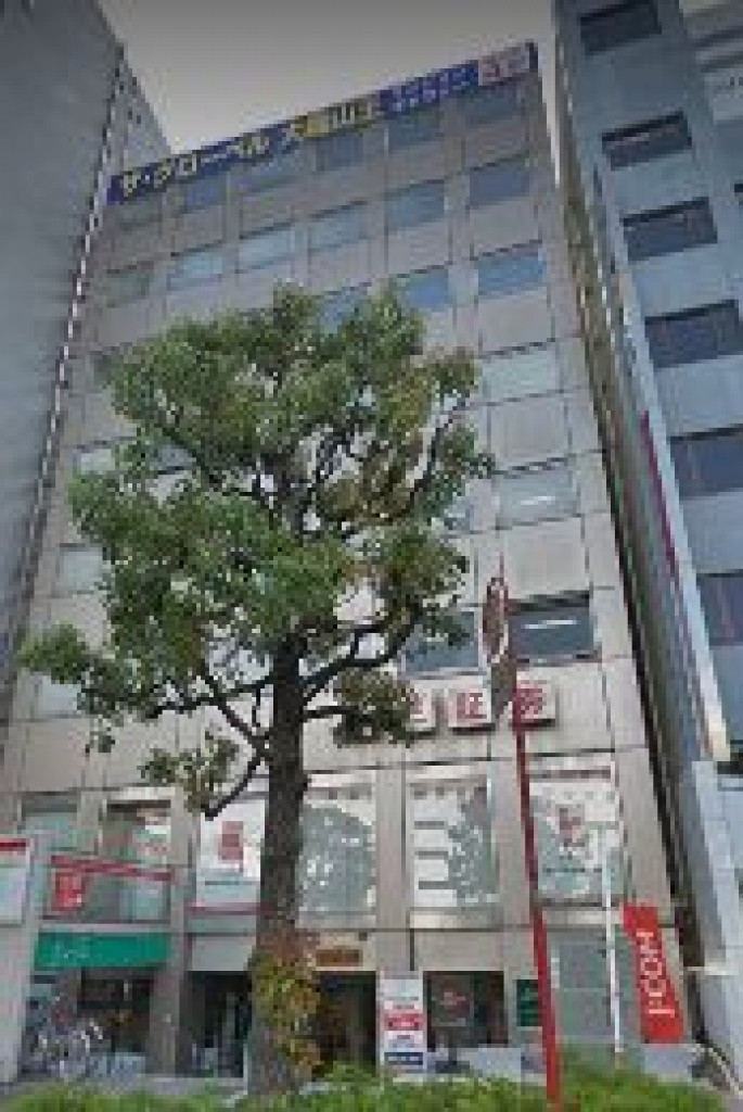 谷口ビル、東京都品川区南大井6-28-11、大森駅 徒歩1分大森海岸駅 徒歩8分
