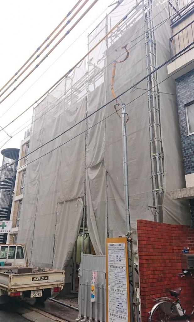 M&ONE南青山villa、東京都港区南青山1-23-12、乃木坂駅 徒歩1分