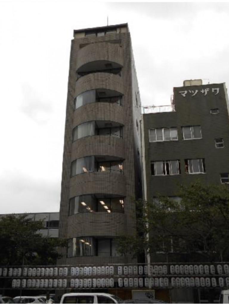 広尾AKビル、東京都渋谷区広尾5-25-2、広尾駅 徒歩6分