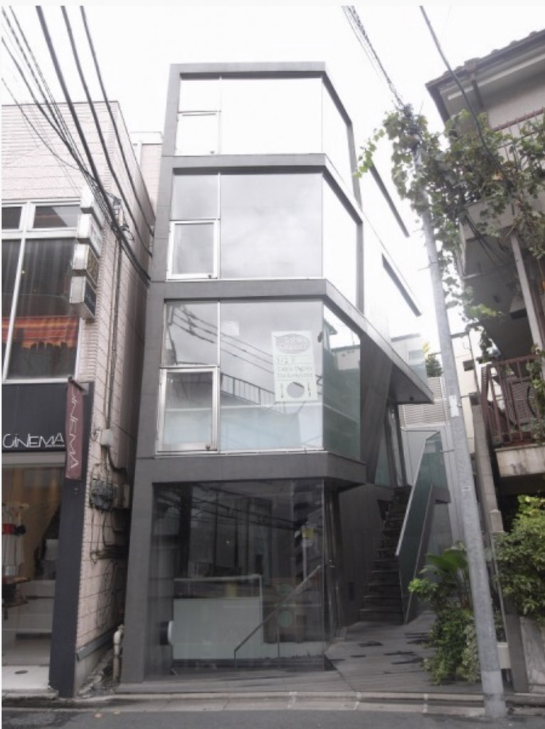 LUZ代官山、東京都渋谷区代官山町14-10、代官山駅 徒歩2分