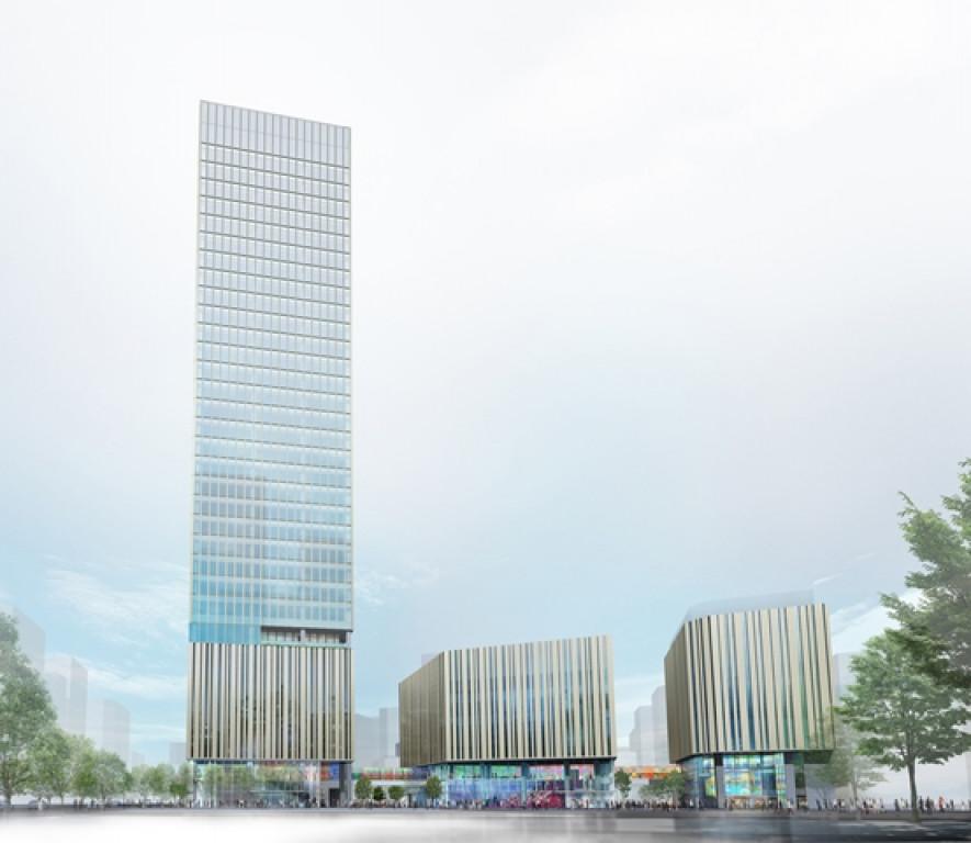 Hareza Tower ハレザタワー、東京都豊島区東池袋1-18-1、池袋駅 徒歩3分