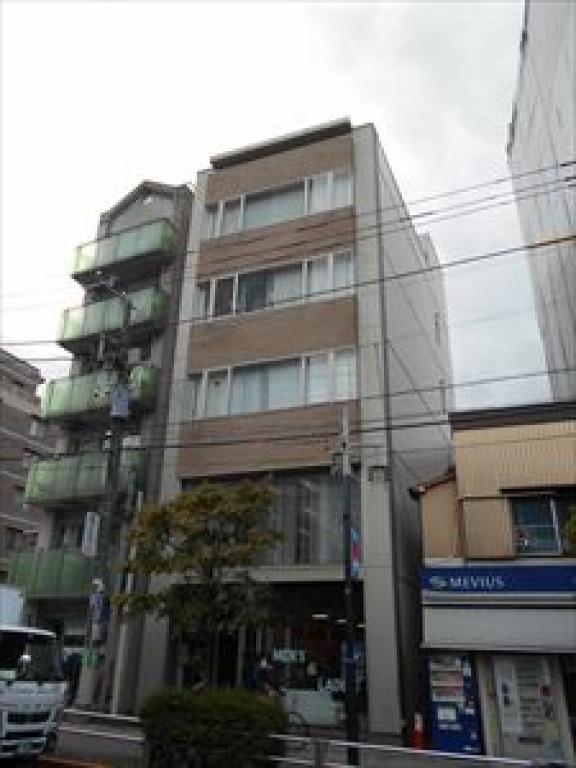 初台Kビル、東京都渋谷区本町1-52-2、初台駅 徒歩2分