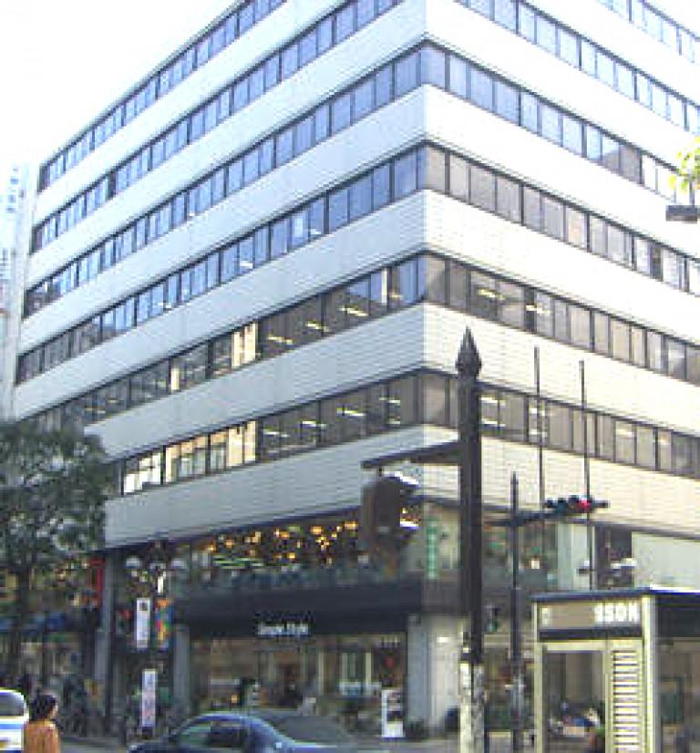 フジモト第一生命ビルディング、千葉県千葉市中央区中央3-3-1、千葉駅 徒歩10分千葉中央駅 徒歩6分
