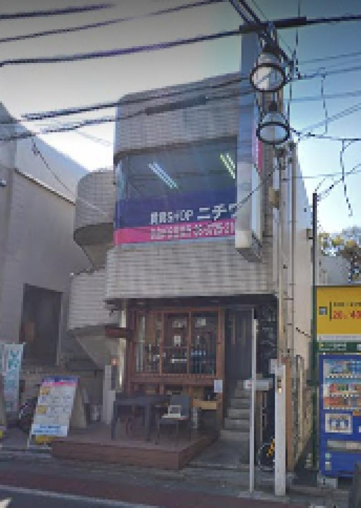 フェリ・ド・フルール、東京都目黒区自由が丘1-24-8、自由が丘駅 徒歩3分