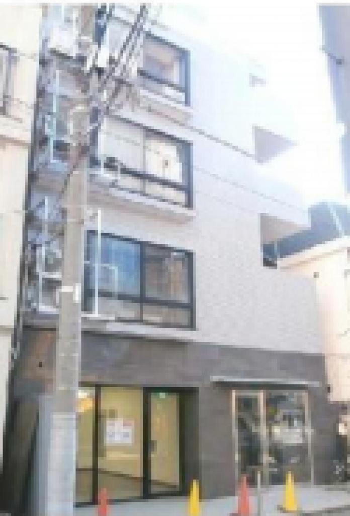 第3アーバン東横、神奈川県川崎市川崎区南町5-10、川崎駅 徒歩7分
