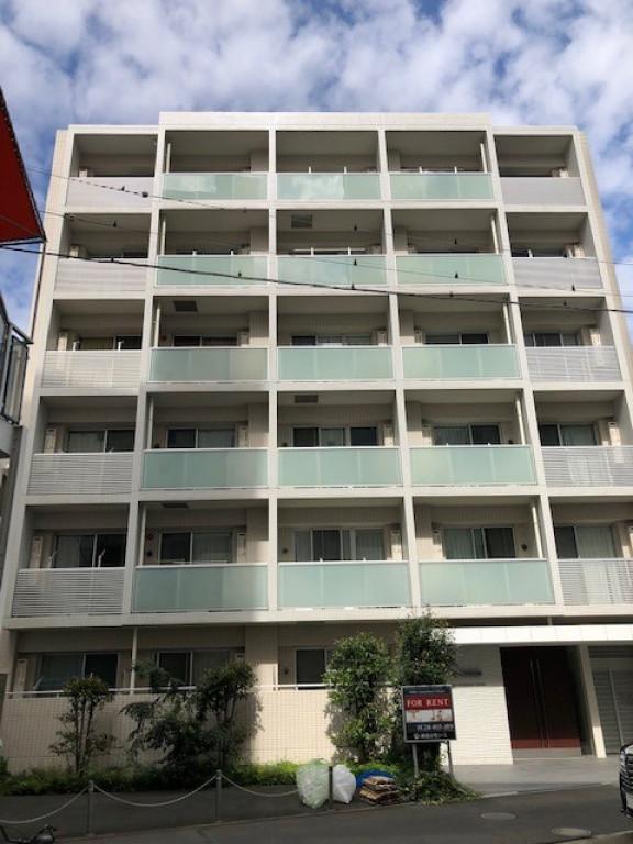 NIKKO APARTMENT HOUSE、東京都港区南青山2-28-5、外苑前駅 徒歩3分表参道駅 徒歩10分