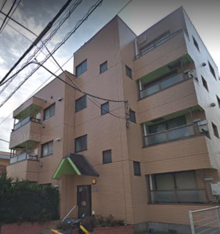 レガート西蒲田、東京都大田区西蒲田3-4-7、池上駅 徒歩6分