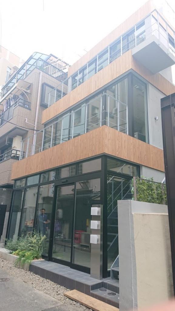 ハーベスト恵比寿、東京都渋谷区恵比寿4-10-6、恵比寿駅 徒歩4分