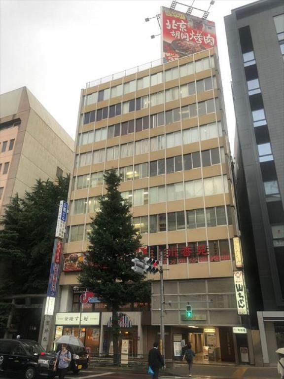 白鳳ビルディング、東京都新宿区新宿5-17-11、新宿三丁目駅 徒歩3分新宿駅 徒歩8分
