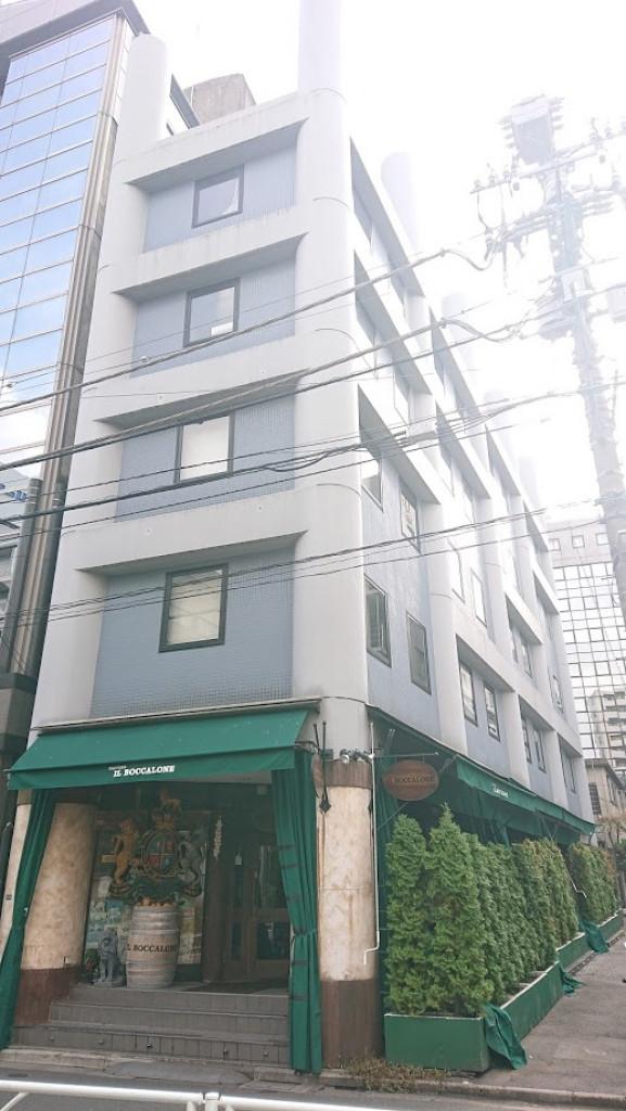 シルク恵比寿ビル、東京都渋谷区恵比寿1-16-9、恵比寿駅 徒歩3分代官山駅 徒歩15分