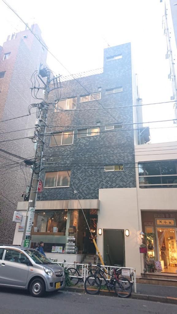 ルカビルⅡ 東京都渋谷区渋谷2-2-3