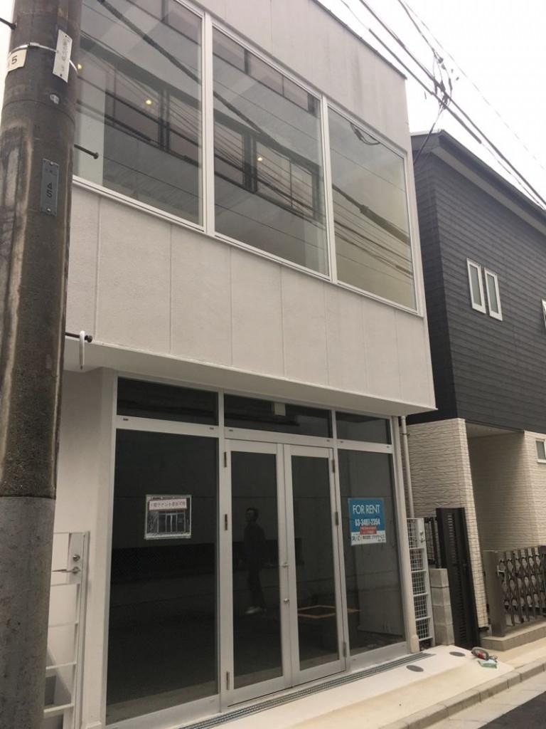 NOI Omotesando(ノイ表参道)、東京都港区北青山3-5-23、表参道駅 徒歩1分