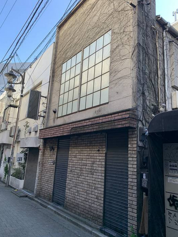 百軒店貸店舗、東京都渋谷区道玄坂2-14-17、渋谷駅 徒歩7分