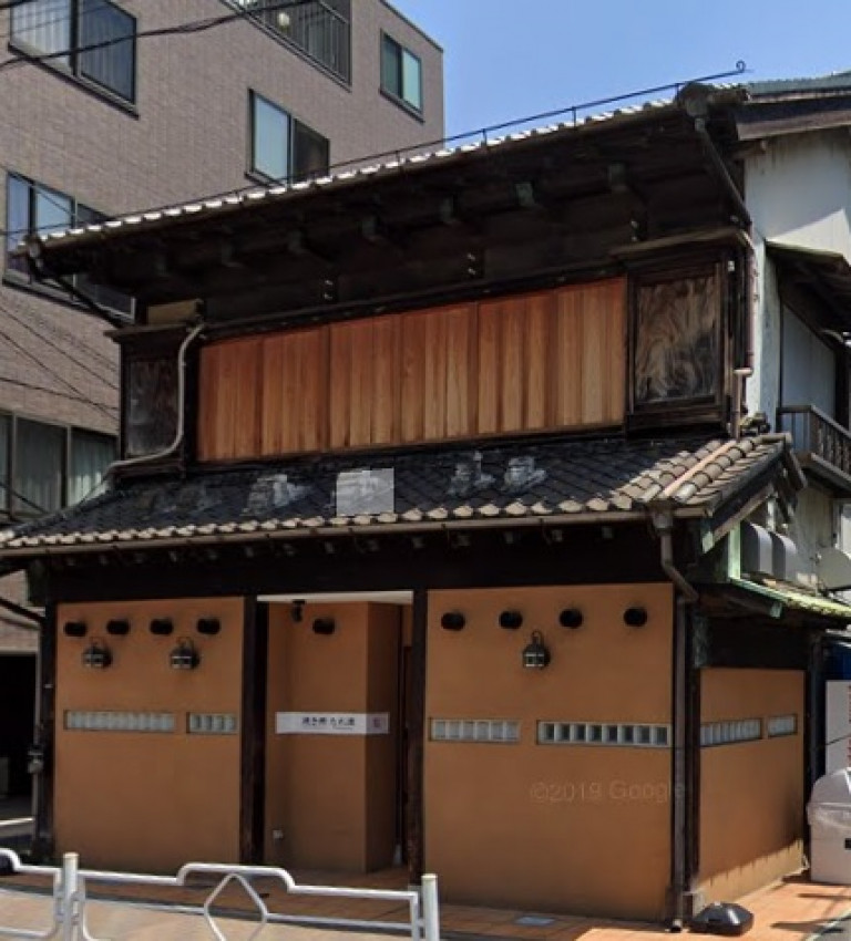 月島2丁目店舗、東京都中央区月島2-6-9、月島駅 徒歩2分