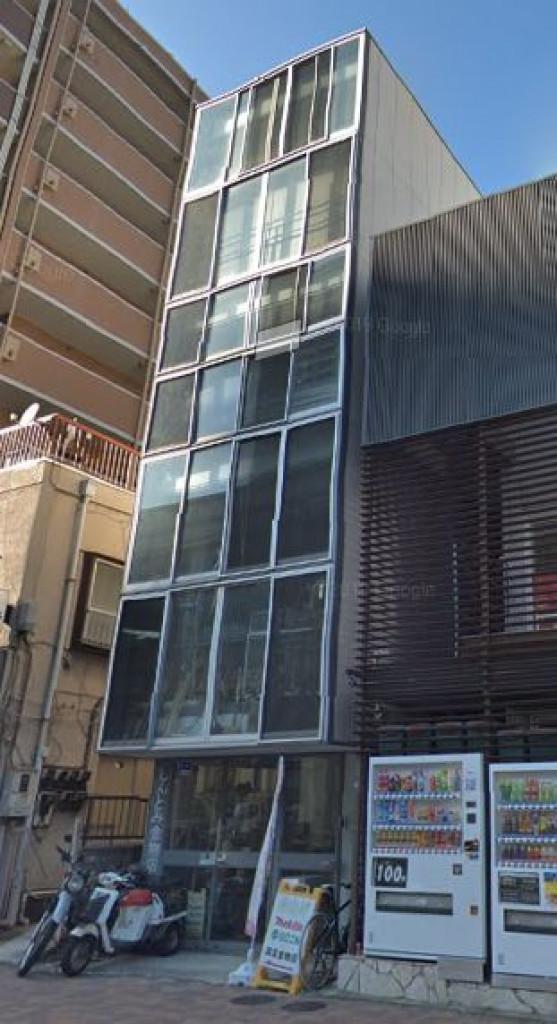 真部ビル、東京都港区東麻布2-31-5、赤羽橋駅 徒歩3分麻布十番駅 徒歩6分