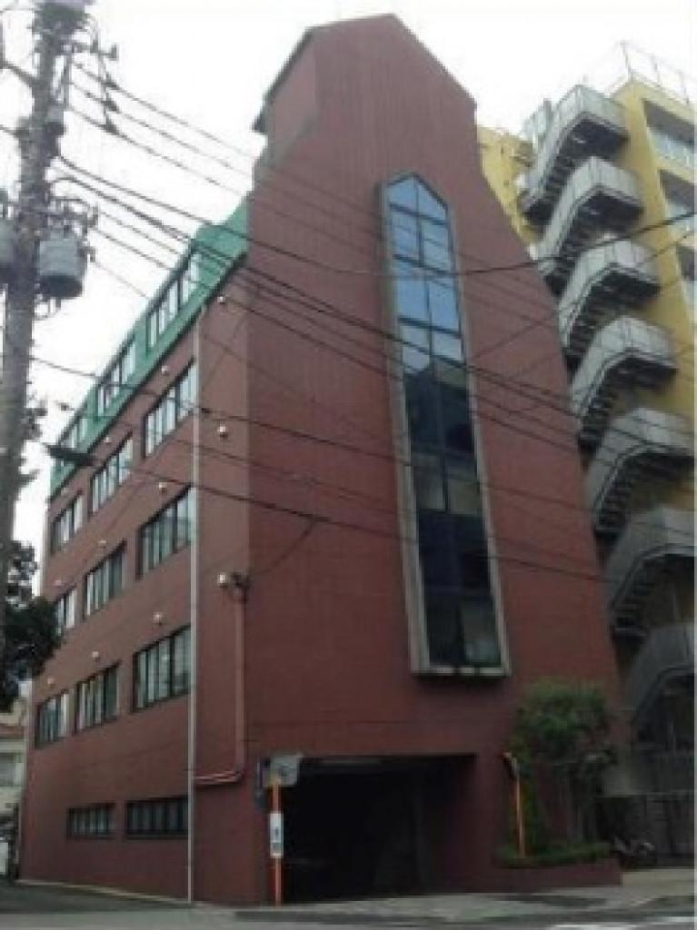 日本産業ビル、東京都中央区月島4-4-4、月島駅 徒歩4分