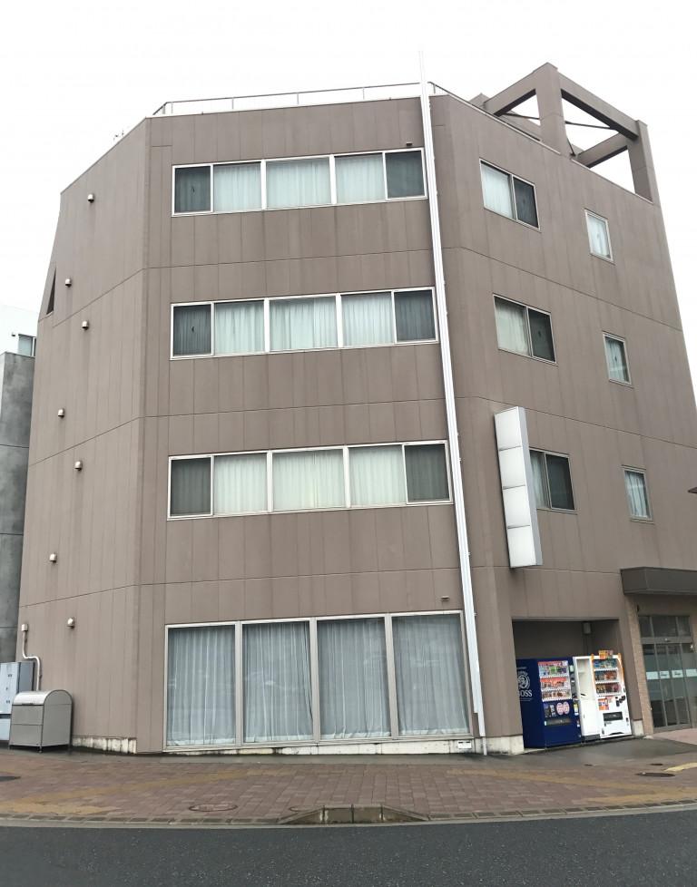 第一フロンティアビル、埼玉県さいたま市中央区鈴谷2-744‐1、南与野駅 徒歩3分