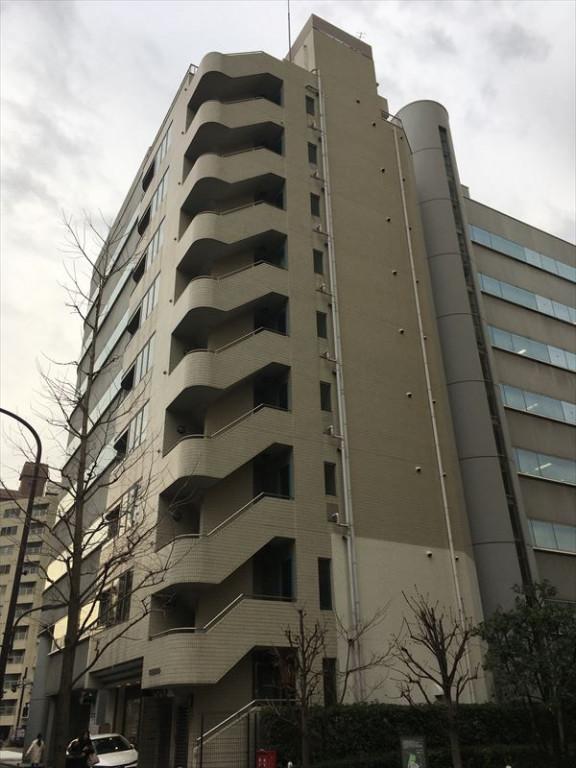 平澤三陽ビル、東京都品川区西五反田3-7-9、五反田駅 徒歩8分