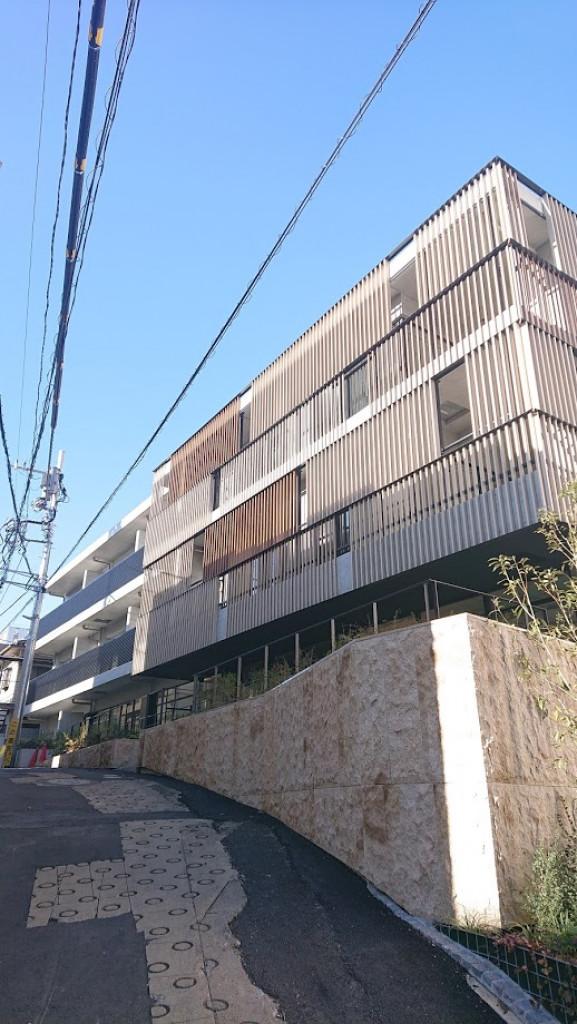 GRAN EBISU、東京都渋谷区恵比寿南3-1-8、恵比寿駅 徒歩5分代官山駅 徒歩8分