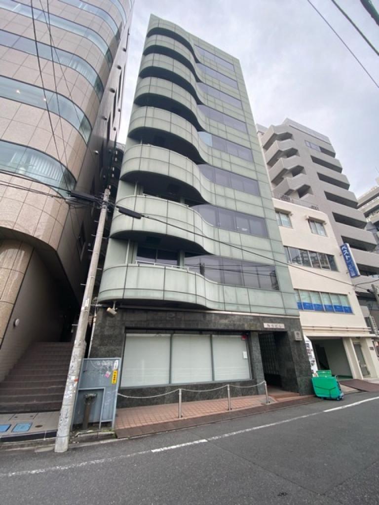 NSビル、東京都渋谷区恵比寿西2-3-2、恵比寿駅 徒歩5分代官山駅 徒歩7分