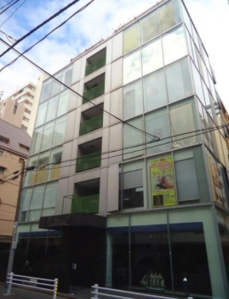 リゾーム麻布十番、東京都港区麻布十番3-2-7、麻布十番駅 徒歩3分