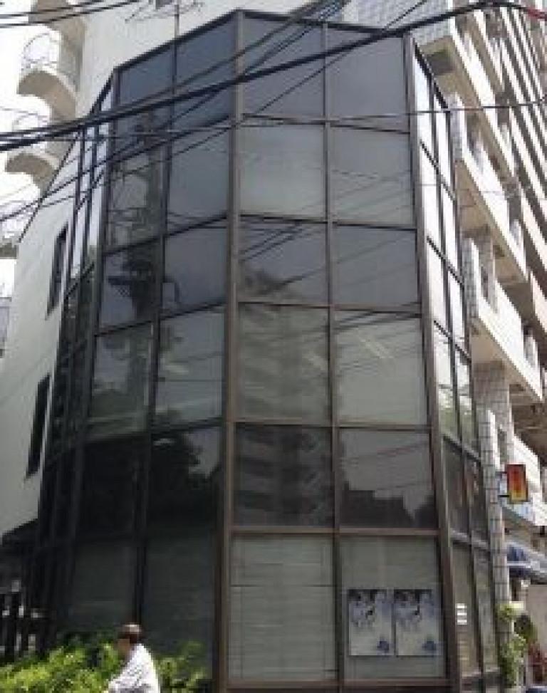 タナカビル、東京都目黒区目黒2-10-16、目黒駅 徒歩10分