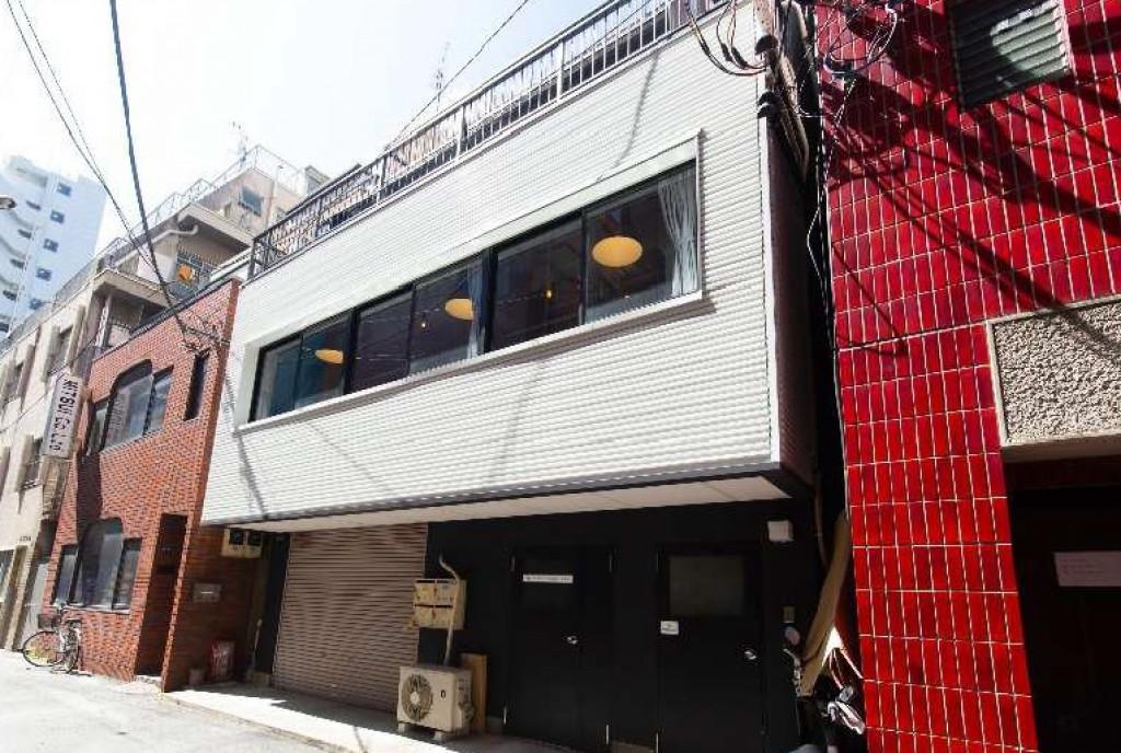 浅草橋レンタルスペース 東京都台東区浅草橋4-11-1