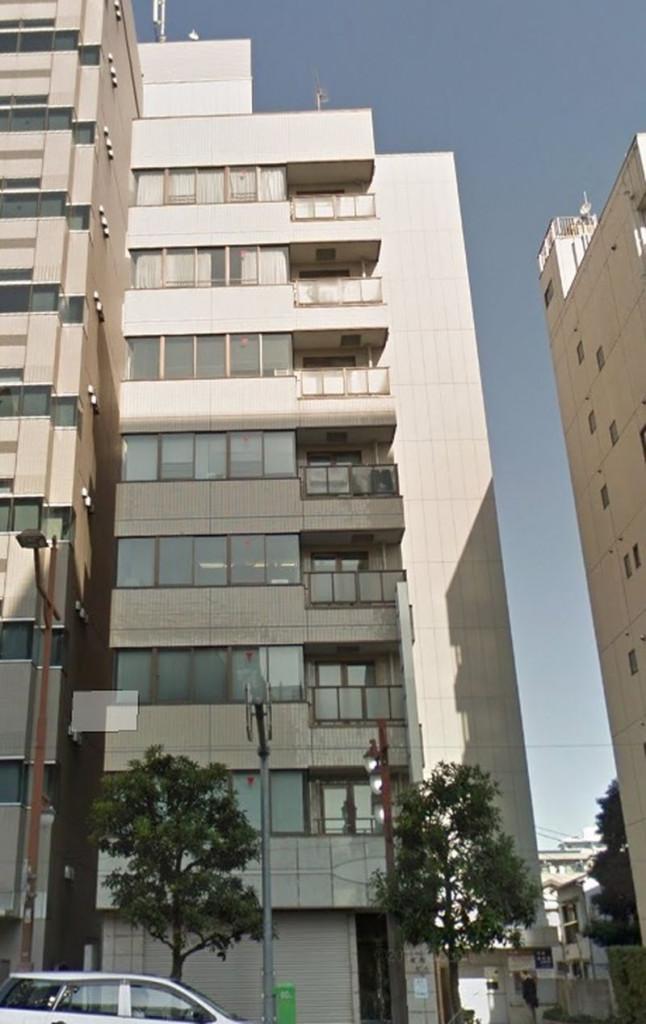 成瀬ビル、東京都江東区東陽3-7-12、木場駅 徒歩1分