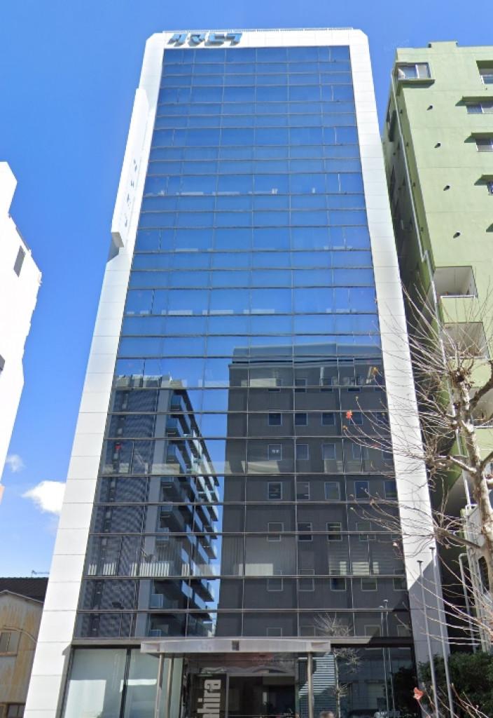 雷電ビル、東京都墨田区両国3-22-6、両国駅 徒歩5分